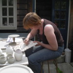Pottery courses are up and running!