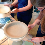 Pottery Courses for 2018/19