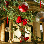 Christmas at Stowe